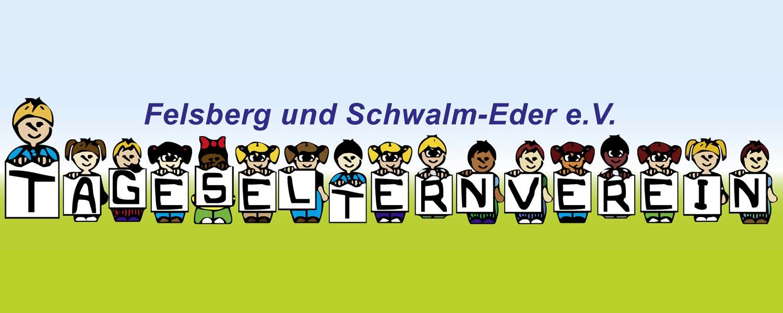 Tageselternverein Schwalm Eder Fachstelle Für Kindertagespflege Im